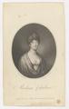 Bildnis der Angelica Catalani, Antoine Alexandre Joseph Cardon - 1811 (Quelle: Digitaler Portraitindex)