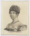 Bildnis der Angelica Catalani, Ernst Ludwig Riepenhausen - 1801/1825 (Quelle: Digitaler Portraitindex)
