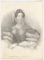 Bildnis der Angelica Catalani, C cilie Brand - 1825/1835 (Quelle: Digitaler Portraitindex)