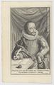 Bildnis des Miguel de Cervantes Saavedra, Folkema, Jacob - 1739 (Quelle: Digitaler Portraitindex)