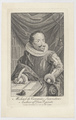 Bildnis des Michael de Cervantes Saavedra, John Souter-1821.12.01 (Quelle: Digitaler Portraitindex)
