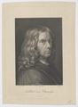 Bildnis des Adelbert von Chamisso, Ludwig Heine-1817/1850 (Quelle: Digitaler Portraitindex)