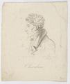 Bildnis des Luigi Cherubini, Eustache B rat - nach 1823 (Quelle: Digitaler Portraitindex)