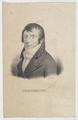 Bildnis des Luigi Cherubini, unbekannter K nstler - um 1850 (Quelle: Digitaler Portraitindex)