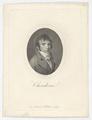 Bildnis des Luigi Cherubini, Bollinger, Friedrich Wilhelm - 1803 (Quelle: Digitaler Portraitindex)