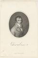 Bildnis des Luigi Cherubini, Riedel, Karl Traugott - 1801/1842 (Quelle: Digitaler Portraitindex)