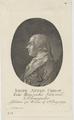 Bildnis des Ioseph Anton Christ, Georg Joseph Coentgen - 1767/1799 (Quelle: Digitaler Portraitindex)