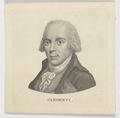 Bildnis des Clementi, Ernst Ludwig Riepenhausen - 1781/1840 (Quelle: Digitaler Portraitindex)