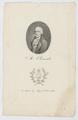 Bildnis des M. Clementi, August Schall - um 1800 (Quelle: Digitaler Portraitindex)