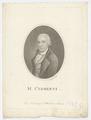 Bildnis des M. Clementi, Johann Gottfried Scheffner - 1791/1825 (Quelle: Digitaler Portraitindex)