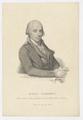 Bildnis des Muzio Clementi, Johann Anton Andr - 1833/1842 (Quelle: Digitaler Portraitindex)
