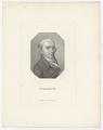 Bildnis des Clementi, Wilhelm Devrient - 1818/1832 (Quelle: Digitaler Portraitindex)