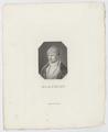 Bildnis des H. I. von Collin, Joseph Lange-1825 (Quelle: Digitaler Portraitindex)