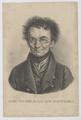 Bildnis des Carl Wilhelm Salice-Contessa, F. W. Thümeck-1815/1850 (Quelle: Digitaler Portraitindex)
