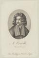Bildnis des A. Corelli, unbekannter K nstler - nach 1713 (Quelle: Digitaler Portraitindex)
