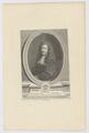 Bildnis des Pierre Corneille, Pierre Dupin - 1705/1756 (Quelle: Digitaler Portraitindex)