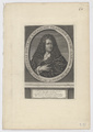 Bildnis des Pierre Corneille, Etienne Desrochers - 1701/1741 (Quelle: Digitaler Portraitindex)