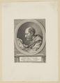 Bildnis des Antoine Correge, Daumont - 1746/1755 (Quelle: Digitaler Portraitindex)