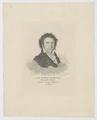 Bildnis des Carl Ludwig Costenoble, Friedrich Fleischmann - 1818/1834 (Quelle: Digitaler Portraitindex)
