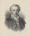 Bildnis des Johann Friedrich von Cotta, Monogrammist B. P. (1826) - 1826/1850 (Quelle: Digitaler Portraitindex)