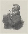 Bildnis des Johann Friedrich von Cotta, unbekannter K nstler - 1801/1850 (Quelle: Digitaler Portraitindex)