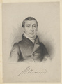 Bildnis des Johann Baptist Cramer, David Barber - 1826 (Quelle: Digitaler Portraitindex)