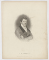 Bildnis des J. B. Cramer, Abraham Wivell - 1821/1850 (Quelle: Digitaler Portraitindex)