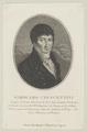 Bildnis des Girolamo Crescentini, unbekannter K nstler - 1801/1850 (Quelle: Digitaler Portraitindex)