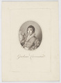 Bildnis des Girolamo Crescentini, Gandolph Ernst Stainhauser - 1791/1832 (Quelle: Digitaler Portraitindex)