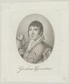 Bildnis des Girolamo Crescentini, unbekannter K nstler - 1796/1805? (Quelle: Digitaler Portraitindex)