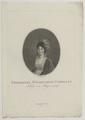 Bildnis der Friederike Wilhelmine Caroline, Königin von Bayern, Bock, Johann Carl-1806/1846 (Quelle: Digitaler Portraitindex)