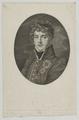 Bildnis des Ludwig August, Kronprinz von Bayern, Johann Jakob Lips - 1817/1833 (Quelle: Digitaler Portraitindex)