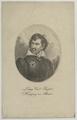 Bildnis des Ludwig Carl August, Kronprinz von Baiern, 1821/1850 (Quelle: Digitaler Portraitindex)