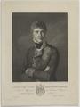 Bildnis des Ludwig Carl August, Kronprinz von Bayern, Johann Georg Raber - 1817/1830 (Quelle: Digitaler Portraitindex)
