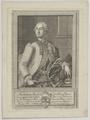 Bildnis des Maximilianus Josephus, Com. Palat., Joseph Anton Zimmermann - 1776/1797 (Quelle: Digitaler Portraitindex)