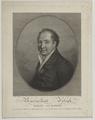 Bildnis des Maximilian Joseph, K�nig von Bayern, Carl Ernst Christoph Hess (zugeschrieben) - 1817/1828 (Quelle: Digitaler Portraitindex)