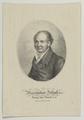 Bildnis des Maximilian Joseph I.te, K�nig von Baiern, Joseph Sidler - 1830/1850 (Quelle: Digitaler Portraitindex)