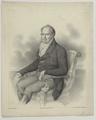 Bildnis des Maximilian Joseph I., K�nig von Bayern, Franz Xaver Nachtmann (ungesichert) - 1821/1846 (Quelle: Digitaler Portraitindex)