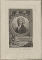 Bildnis des A: Gyrowetz, Johann Georg Mansfeld - 1793 (Quelle: Digitaler Portraitindex)