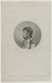 Bildnis des Louis Napoléon, Roi de Hollande, Portman, Ludwig Gottlieb-1806/1823 (Quelle: Digitaler Portraitindex)