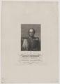Bildnis des Adolf Frederik, Herzog von Cambridge, Friedrich Wagner - 1831/1840 (Quelle: Digitaler Portraitindex)