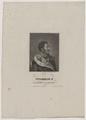 Bildnis des Wilhelm II., Kurf�rst von Hessen, Franz Xaver Eisner - 1826/1850 (Quelle: Digitaler Portraitindex)