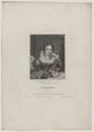 Bildnis der Adelaide, K�nigin von Grosbrittanien u. Irland, Bahmann, Ferdinand - 1831/1850 (Quelle: Digitaler Portraitindex)