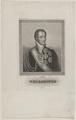 Bildnis des Arthur Wellesley of Wellington, Bahmann, Ferdinand - 1852/1855 (Quelle: Digitaler Portraitindex)