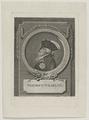 Bildnis des Friedrich Wilhelm II. von Preu�en, Johann Philipp Thelott - 1786/1790 (Quelle: Digitaler Portraitindex)