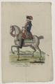 Bildnis des Fridericus Wilhelmus, K�nig von Preisen, G. Adamscheck - 1786/1800 (Quelle: Digitaler Portraitindex)