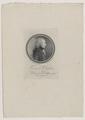 Bildnis des Friederich Wilhelm III., K�nig von Preussen, Sintzenich, Heinrich - 1797/1812 (Quelle: Digitaler Portraitindex)