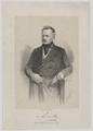 Bildnis des Josef Maria von Radowitz, Hasselhorst, Heinrich - 1840/1860 (Quelle: Digitaler Portraitindex)
