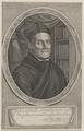 Bildnis des Athanasius Kirherus, Cornelis Bloemaert (zugeschrieben) - 1664 (Quelle: Digitaler Portraitindex)