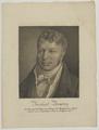 Bildnis des Bernhard Romberg, Ludwig Albert von Montmorillon - 1820 (Quelle: Digitaler Portraitindex)